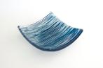 Aventurine blue strips